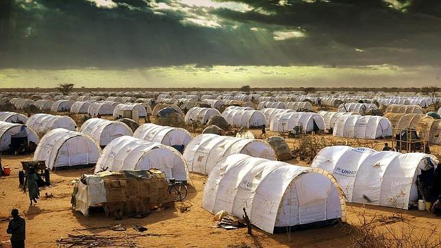 Cuenta de ayuda para las personas refugiadas
