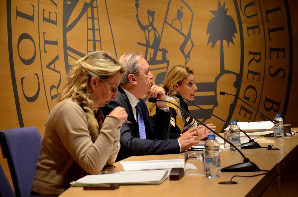 Aprobado por unanimidad el presupuesto del ICAIB para el ejercicio 2016