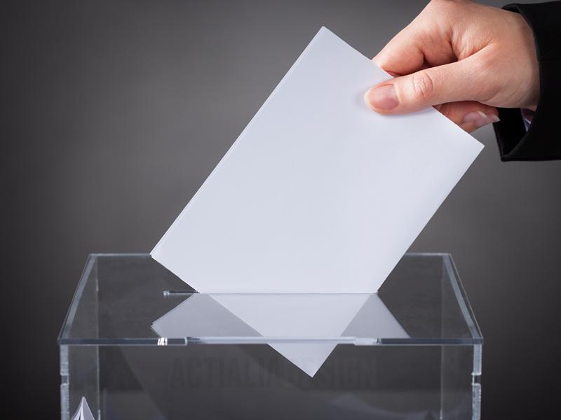 14 de enero de 2016.- Elecciones a la presidencia de la Abogacía Española