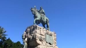 """16/01/2016.- Visita cultural """"La ruta de la Conquista. 1229"""""""