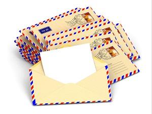Nuevo servicio ICAIB: correo postal de contenido certificado