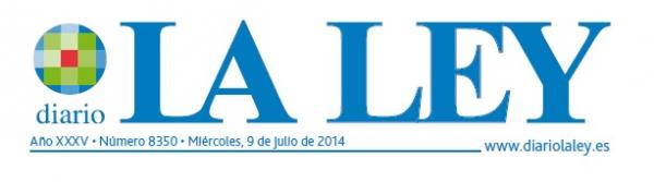 Diario La Ley. Boletín de información jurídica.