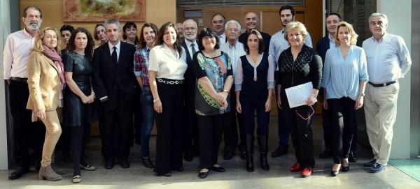 6 de mayo, gran estreno del Coro del ICAIB