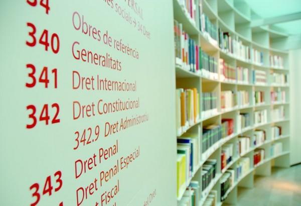 Memoria ICAIB 2015.- Biblioteca y colegiación