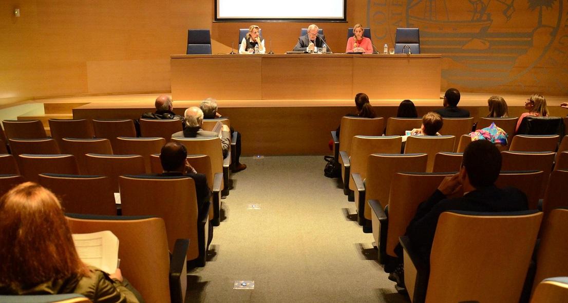 21/02/2019.- Junta General Ordinaria. Estado de cuentas 2018 y reseña de la actividad colegial