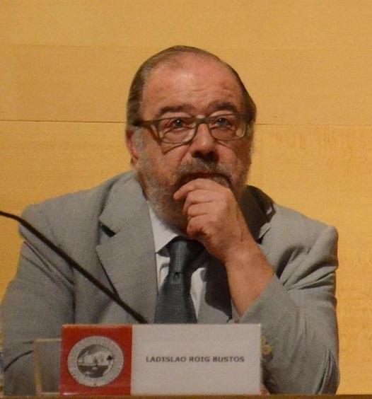 El ICAIB concede el IV Premio Degá Miquel Frontera al teniente fiscal Ladislao Roig Bustos