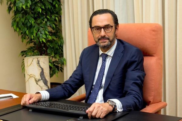 Enrique Sanz Fernández-Lomana, nuevo presidente de la Mutualidad de la Abogacía