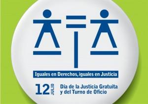 12/07/2016 i 14/07/2016.- Homenatge a l'advocacia d'ofici en el Dia de la Justícia Gratuïta