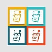 Elaboración on line de listados diversos de abogados