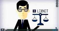 Aviso muy importante sobre transición de Lexnet Abogacía a LexNET Justicia
