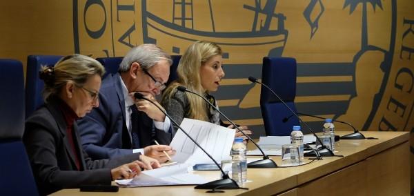 Aprobado por unanimidad el presupuesto del ICAIB para el ejercicio 2017