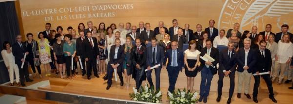 Memoria ICAIB 2016.- Parte I: actividad insitucional