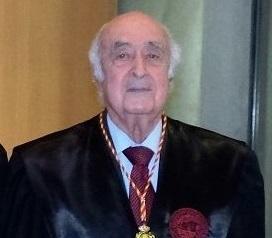 El ICAIB concede el V Premio Degá Miquel Frontera a la Ética Jurídica al señor Rafael Perera Mezquida