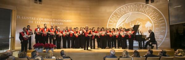 Recordamos: el jueves 22 de junio, concierto de verano del Coro del ICAIB