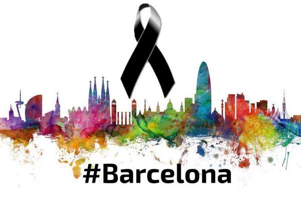 Enérgica condena de la abogacía a los atentados terroristas en Cataluña