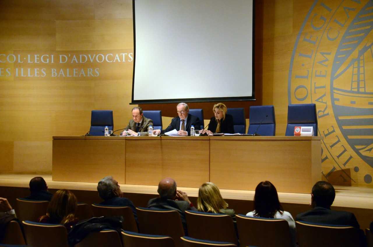 Aprobados por unanimidad los presupuestos del ICAIB para el ejercicio 2018