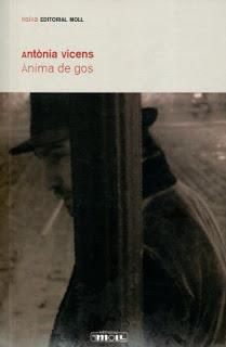 'Ànima de Gos', de la escritora Antònia Vicens, nueva propuesta del Grupo de Lectura del ICAIB