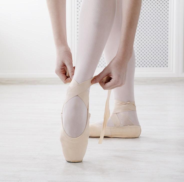 Importante descuento para las próximas actuaciones del ballet de Moscú en Palma
