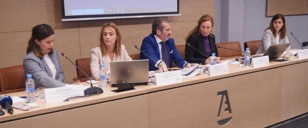 Participación activa del ICAIB en la Jornada divulgativa de la abogacía pro bono