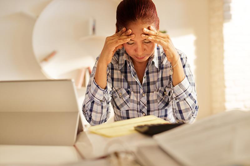 Descarga de facturas en la web colegial