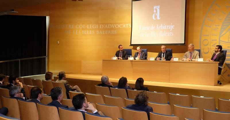 Nace la Corte de Arbitraje de las Illes Balears