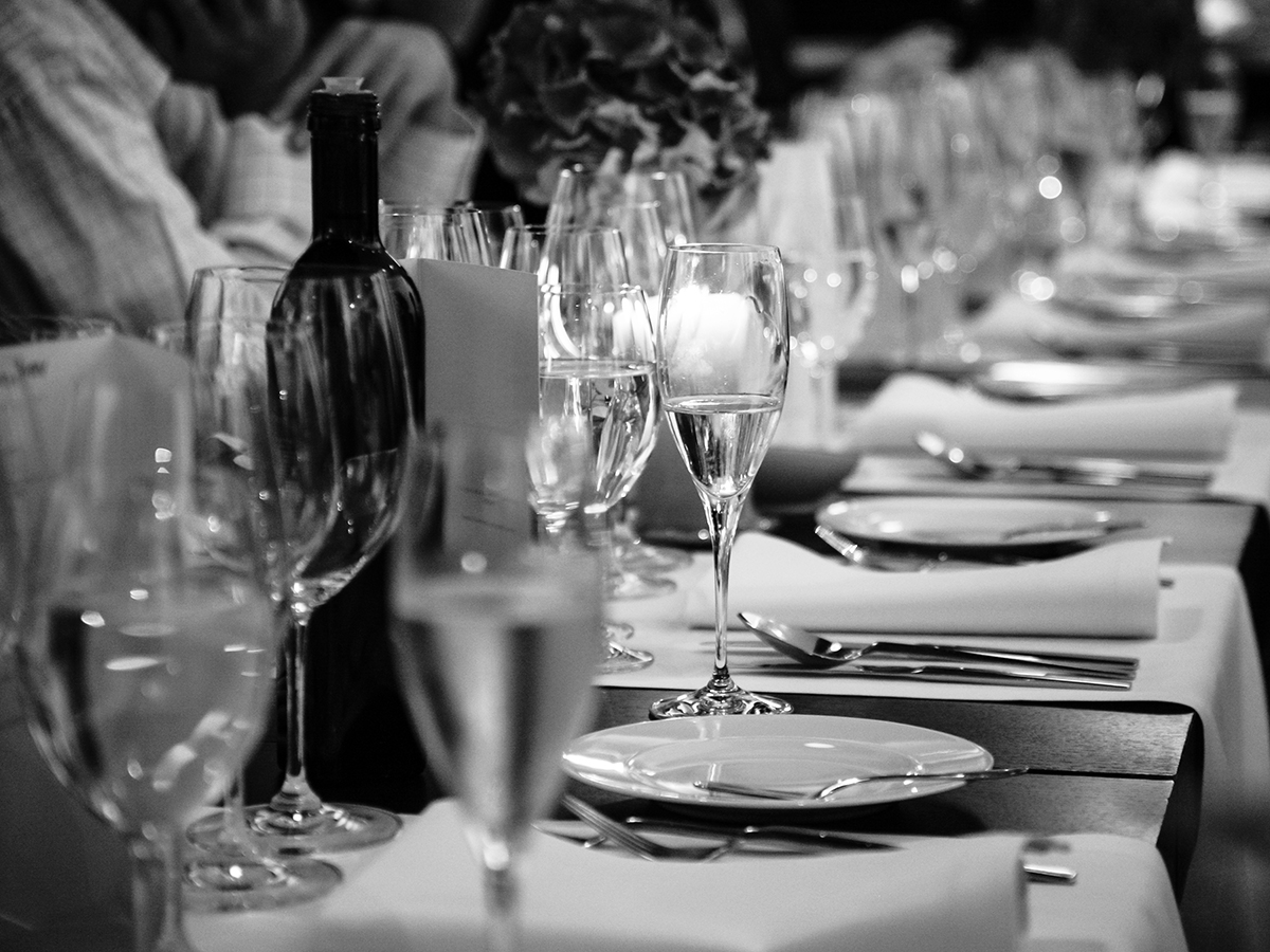 Viernes 8 de junio, fiesta anual del ICAIB y cena de compañerismo