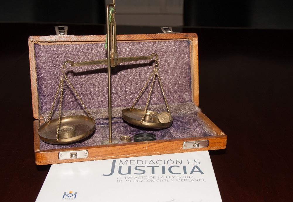 IMIB: apuesta por mediación