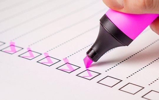 Hoja de encargo adaptada a los requisitos de información al cliente establecidos en el Reglamento General de Protección de Datos
