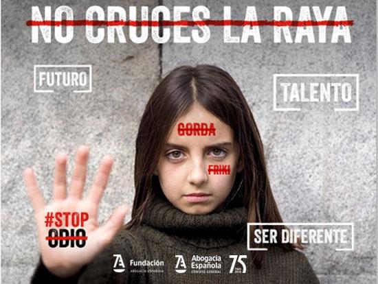Campaña @STOPodio