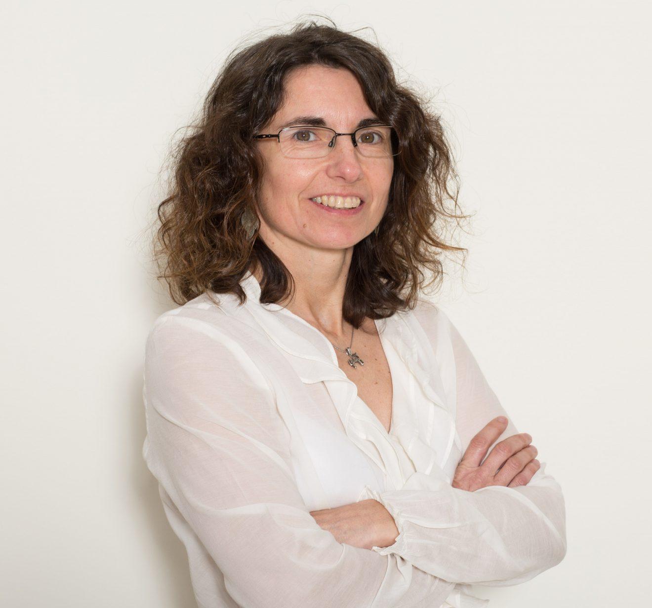 """18/03/2019.- IBIZA. Café Legal con Cristina Martín, directora de """"Diario de Ibiza"""""""