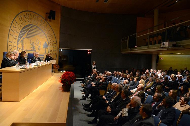 7º Premio Degà Miquel Frontera a la Ética Jurídica. Presentación de candidaturas hasta el 10 de mayo