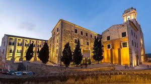 30/03/2019.- MENORCA.- Darrers dies per inscriure's a la visita cultural al Museu de Menorca