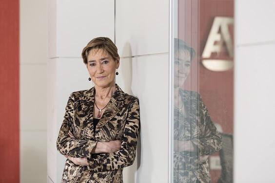 L'ICAIB concedeix el I Premi Enriqueta Pascual per la Igualtat a Victòria Ortega, presidenta d'Advocacia espanyola