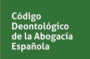 Ejemplares del nuevo Código Deontológico a disposición de los colegiados