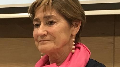 Victoria Ortega Benito, reelegida presidenta de la Abogacía Española