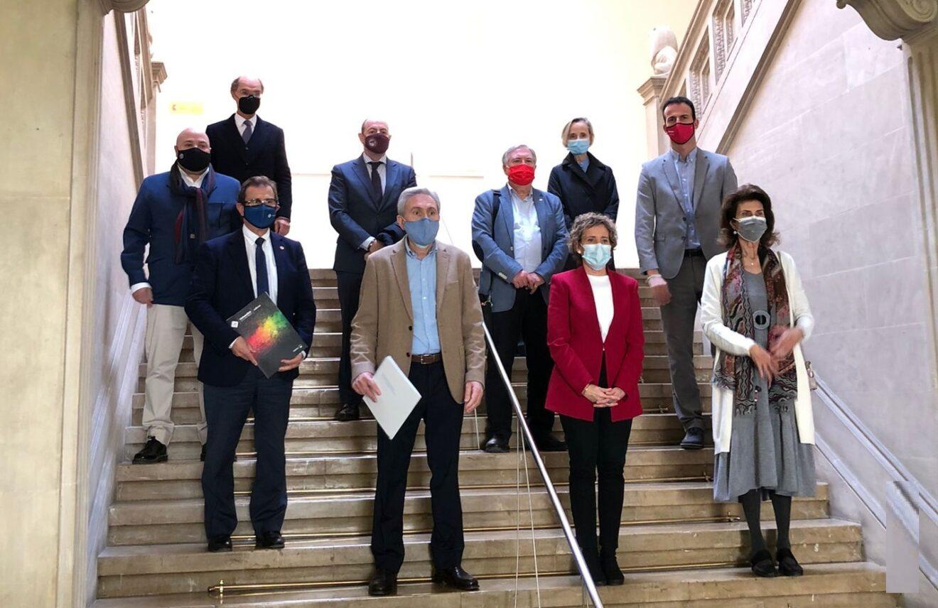 L'ICAIB se suma a la petició d'un Pla de Salvació Econòmica urgent per a les Illes Balears