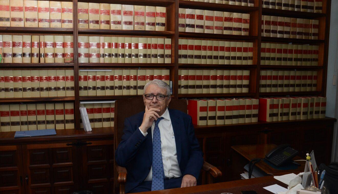 El ICAIB concede al señor Gabriel Garcías Planas el 9º Premio Degà Miquel Frontera a la Ética Jurídica